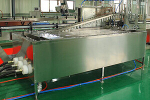 aerosol filling factory - jrpacking