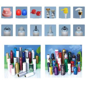 Aerosol valve, bov valve, aerosol can - jrpacking