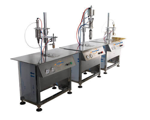 1600N Pharmaceutical production line - jrpacking