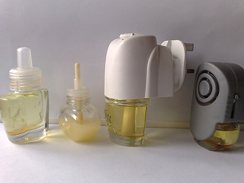 plug in air-freshener