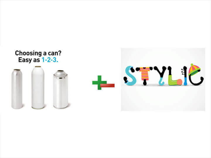 fresh air cans design - jrpacking