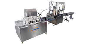 aerosol filling machinery - jrpacking