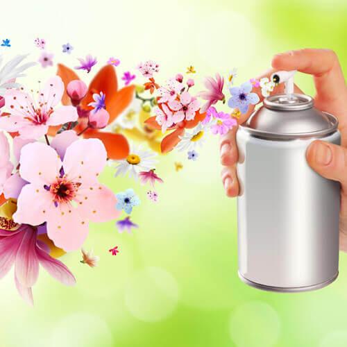 aerosol pu foam spay filling solution - jrpacking
