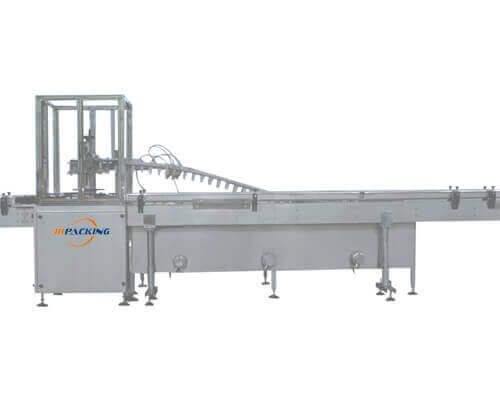 automatic water bath test machine for aerosol production - jrpacking