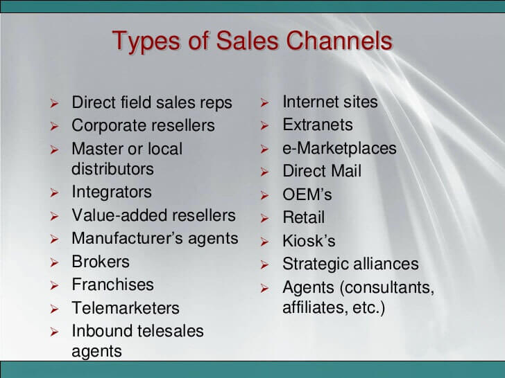 sales channels for canned fresh air business - jrpacking